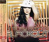 album art to Blackout