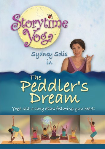 Storytime Yoga: The Peddler's Dream