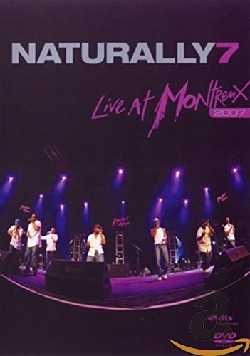 Live at Montreux 2007
