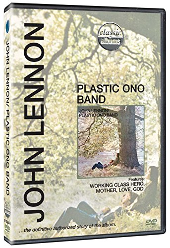 Plastic Ono Band-Classic Albums