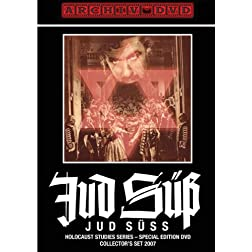 Jud Suss: Holocaust Studies Series