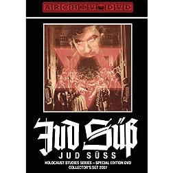 Jud Suss: Holocaust Studies Series