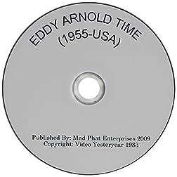 Eddy Arnold Time (1955-USA)