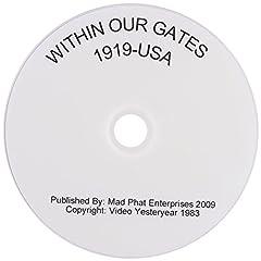Within Our Gates (1919-USA)