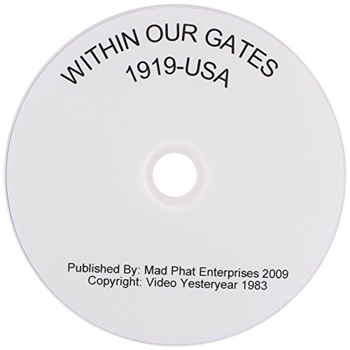 Within Our Gates (1919-USA)