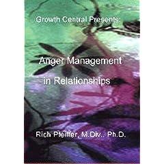 Anger Management in Relationships
