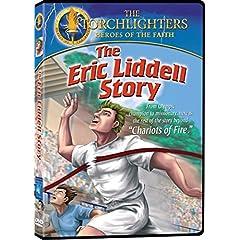 Torchlighters: Eric Liddell