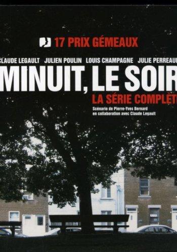 Minuit Le Soir-Seasons 1 2 3 [Region 2]