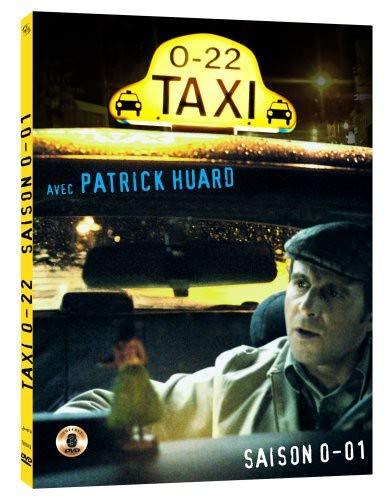 Taxi 0-22
