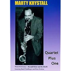 Marty Krystall Quartet Plus One