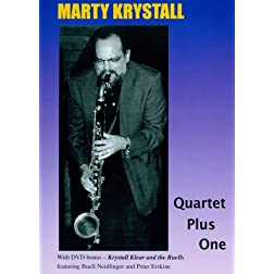 Marty Krystall Quartet Plus One