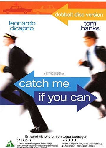 Catch Me If You Can-Russian Version