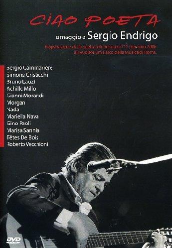 Ciao Poeta:Omaggio a Sergio Endrigo