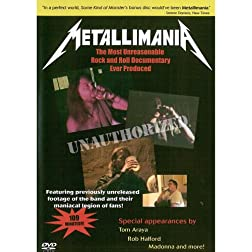 Metallimania