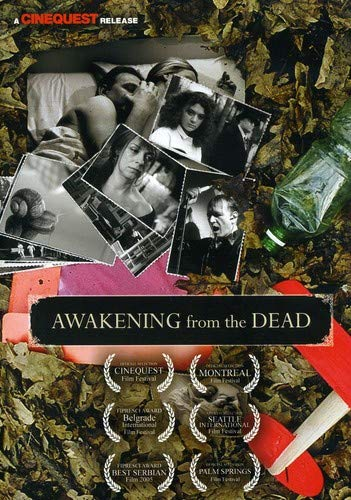 Awakening From the Dead