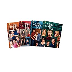 One Tree Hill: The Complete Seasons 1-4