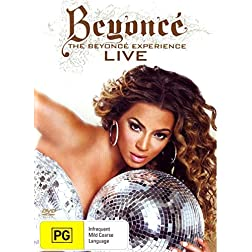 The Beyonc� Experience - Live!