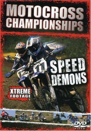 Motocross Championships: Speed Demons