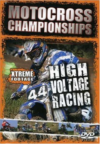 Motocross Championships: High Voltage Racing