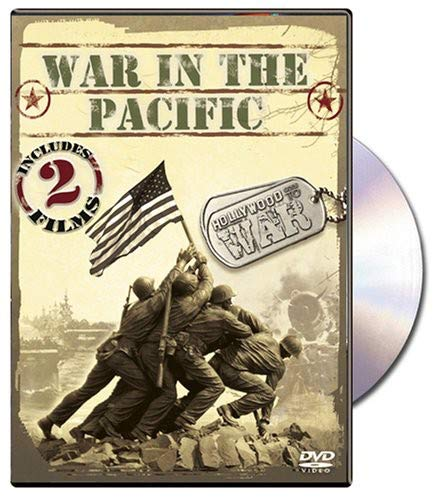 Hollywood War: War in the Pacific