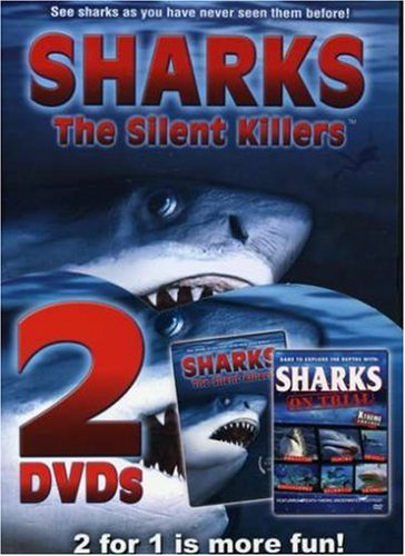 Sharks: Silent Killers/Sharks: On Trial