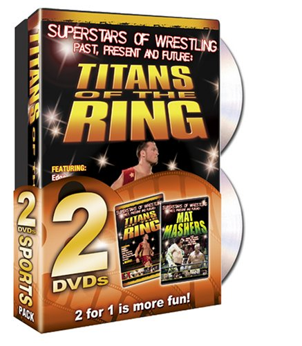 Titans of the Ring/Mat Mashers