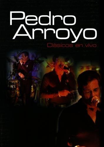 Clasicos En Vivo - Pedro Arroyo