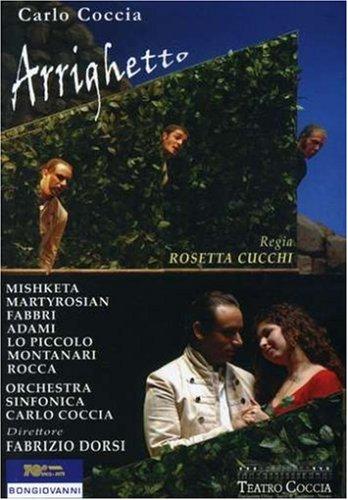 Coccia - Arrighetto