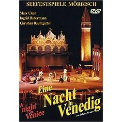 J. Strauss - Eine Nacht in Venedig