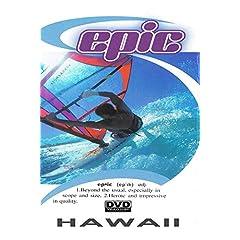 EPIC- windsurfing Hawaii