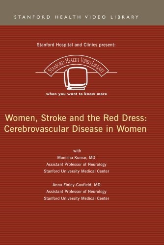 Women, Stroke and the Red Dress: Cerebrovascular Disease in Women