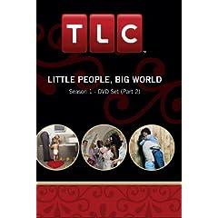 Little People, Big World Season 1 - DVD Set (Part 2)