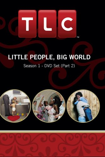 Little People, Big World Season 1 - DVD Set (Part 2)