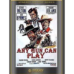 Any Gun Can Play (1968)