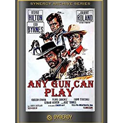 Any Gun Can Play (1968)
