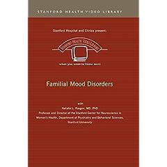 Familial Mood Disorders