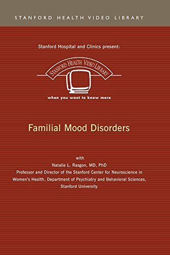 Familial Mood Disorders