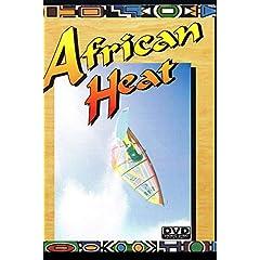 African Heat- Watersports Movie