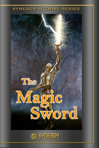 Magic Sword, The (1961)
