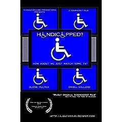 Handicapped?