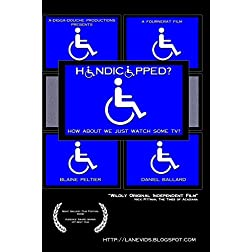 Handicapped?