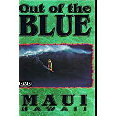 Out Of the Blue -Exteme Sports Maui