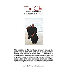 Tai Chi. Basic movements for health and wellness
