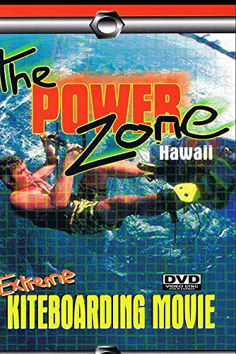 Power Zone Hawaii- Extreme Kiteboarding