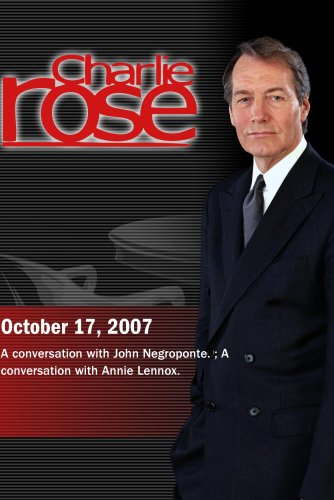 Charlie Rose (October 17, 2007)