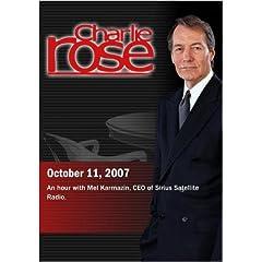 Charlie Rose (October 11, 2007)