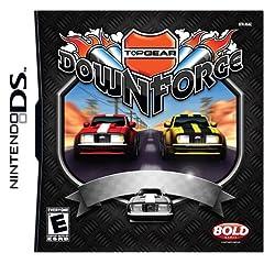 Top Gear Downforce