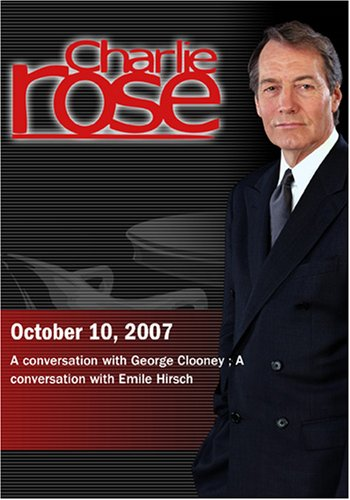 Charlie Rose (October 10, 2007)