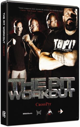 The Pit Workout: CrossPit