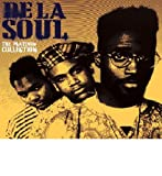 The Platinum Collection by De La Soul